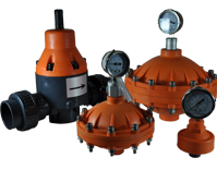 Dosing Pump Accessories